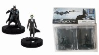 FCBD 2014 HEROCLIX BATMAN ARKHAM ORIGINS QUICK START KIT