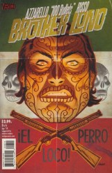 100 BULLETS BROTHER LONO #8 (OF 8) (MR)