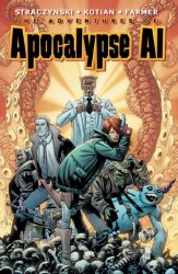 APOCALYPSE AL -SET- (#1 TO #4)