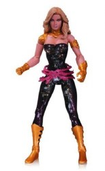 DC COMICS NEW 52 TEEN TITANS WONDER GIRL ACTION FIGURE