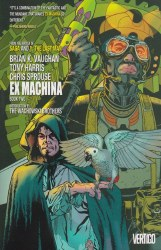 EX MACHINA TP BOOK 02 (MR)