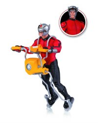 DC COMICS NEW 52 ORION WITH ASTRO HARNESS ACTION FIGURE