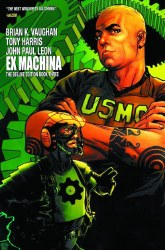 EX MACHINA TP BOOK 03 (MR)