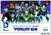 DC DECK BUILDING GAME 3 FOREVER EVIL