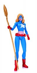 DC COMICS NEW 52 STARGIRL ACTION FIGURE