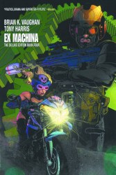 EX MACHINA TP BOOK 04 (MR)