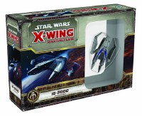 STAR WARS X-WING MINIS IG-2000 EXP PACK