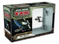 STAR WARS X-WING MINIS MOST WANTED EXP PACK