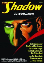 SHADOW SUPER PACK #2 ORIGINS COLLECTION