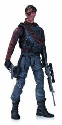ARROW DEADSHOT ACTION FIGURE