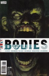 BODIES #8 (OF 8) (MR)