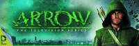DC DBG CROSSOVER EXP PK 2 ARROW TV SERIES