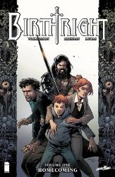 BIRTHRIGHT TP VOL 01 HOMECOMING (MR)