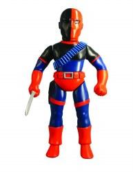 DC HERO SOFUBI DEATHSTROKE PX
