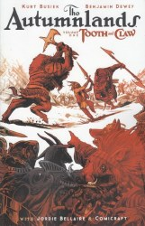 AUTUMNLANDS TP VOL 01 TOOTH & CLAW (MR)