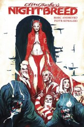 CLIVE BARKERS NIGHTBREED TP VOL 01 (MR)