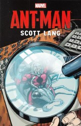 ANT-MAN TP SCOTT LANG