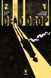 DEAD DROP #4 (OF 4) CVR A ALLEN