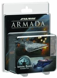 STAR WARS ARMADA IMPERIAL RAIDER EXPANSION