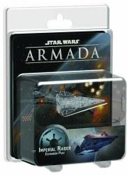 STAR WARS ARMADA IMPERIAL RAIDER EXPANSION