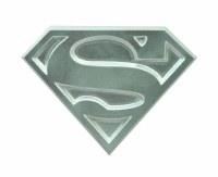 SUPERMAN ANIMATED SER LOGO BOTTLE OPENER