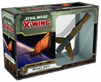 STAR WARS X-WING HOUNDS TOOTH EXP PACK