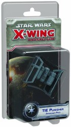 STAR WARS X-WING TIE PUNISHER EXP PACK