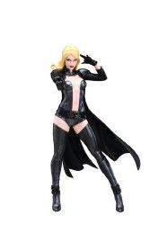 MARVEL NOW EMMA FROST ARTFX+ STATUE