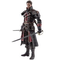 ASSASSINS CREED SERIES 4 SHAY CORMAC ACTION FIGURE