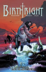 BIRTHRIGHT TP VOL 02