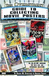 OVERSTREET GUIDE SC VOL 04 COLLECTING MOVIE POSTERS