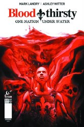 BLOODTHIRSTY #1 (OF 5) SUBSCRIPTION WITTER (MR)