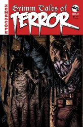 GFT GRIMM TALES OF TERROR VOL 2 #2 A CVR ERIC J (MR)