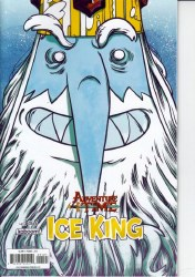 ADVENTURE TIME ICE KING -SET- (#1 TO #6)