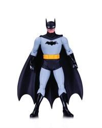 DC DESIGNER SER DARWYN COOKE BATMAN ACTION FIGURE