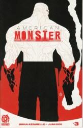 AMERICAN MONSTER #3 (MR)