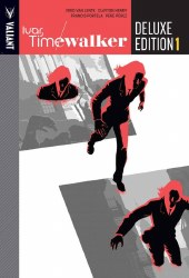 IVAR TIMEWALKER DLX HC VOL 01
