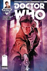 DOCTOR WHO 11TH YEAR TWO #10 CVR B PHOTO