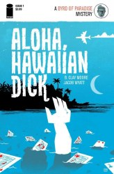ALOHA HAWAIIAN DICK -SET- (#1 TO #5)