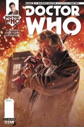 DOCTOR WHO 11TH YEAR TWO #11 CVR B PHOTO