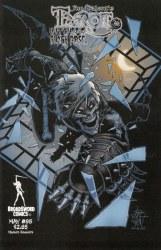 TAROT WITCH OF THE BLACK ROSE #098 (MR) B CVR