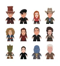 DOCTOR WHO TITANS 11TH DR GOODMAN COLLECTION MYSTERY BOX