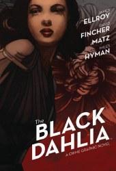 BLACK DAHLIA HC