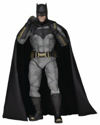 BVS DAWN OF JUSTICE BATMAN 1/4 SCALE ACTION FIGURE