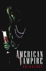 AMERICAN VAMPIRE ANTHOLOGY #2 (MR)