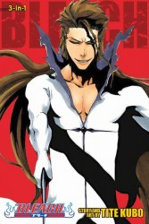BLEACH 3-IN-1 ED TP VOL 16
