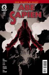 ABE SAPIEN #36