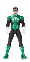 DC COMICS DESIGNER SER CAPULLO GREEN LANTERN ACTION FIGURE