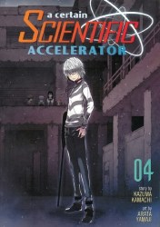 CERTAIN SCIENTIFIC ACCELERATOR GN VOL 04