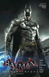 BATMAN ARKHAM KNIGHT TP VOL 03